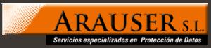 logotipo arauser pequeño